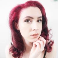 Pure Purple|New Hair