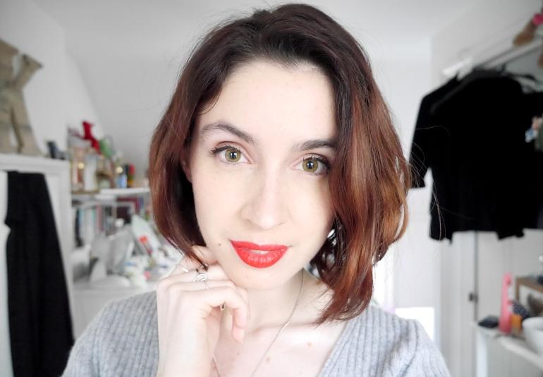 UK Blogger wearing Sangers