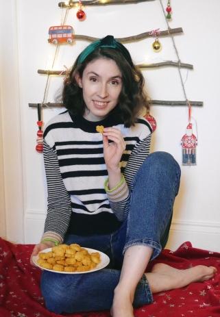 Baking Blogger Under 30