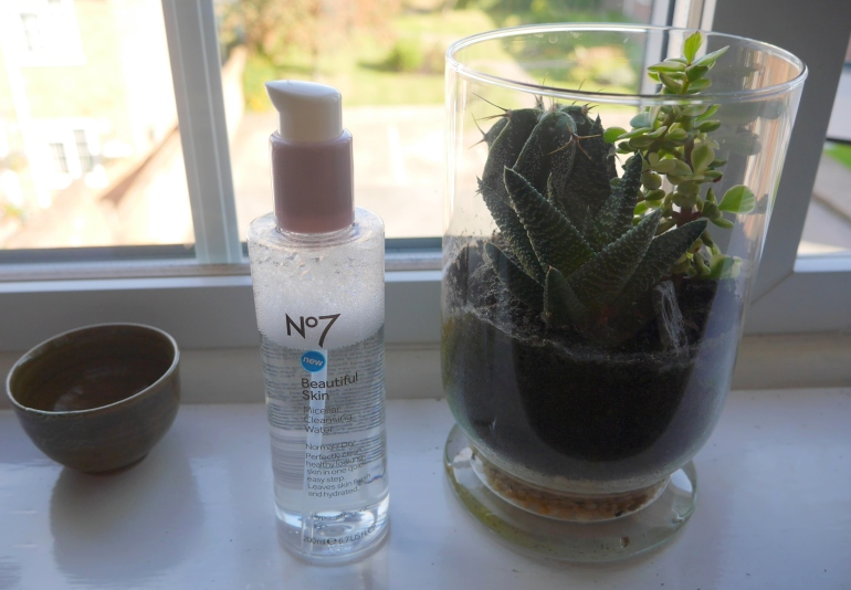 No7 Micellar Water