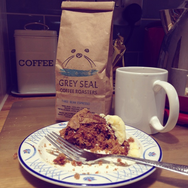 Instagram Coffee and Cake