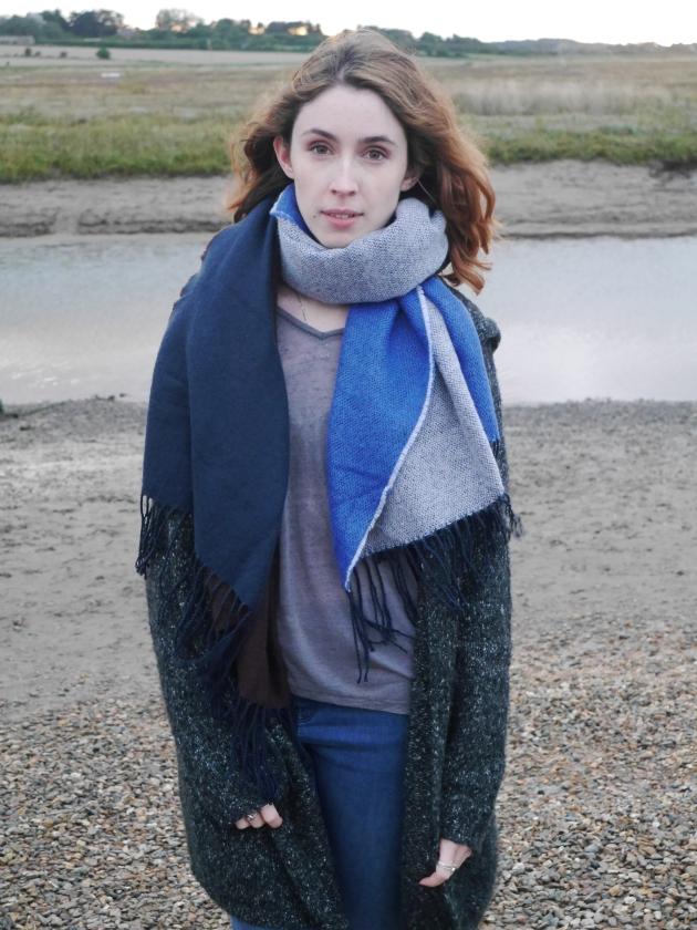 Ginger Blogger in Norfolk