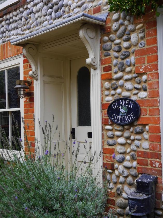 Glaven Cottage Blakeney