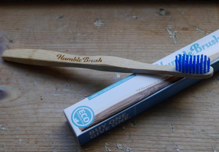 The Humble Brush