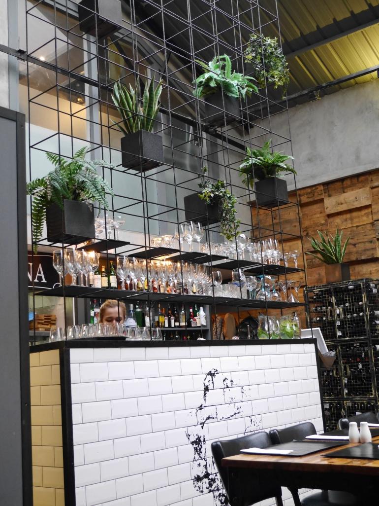 Buenos Aires Richmond Bar