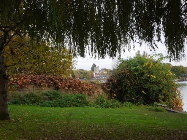Radnor Gardens UK