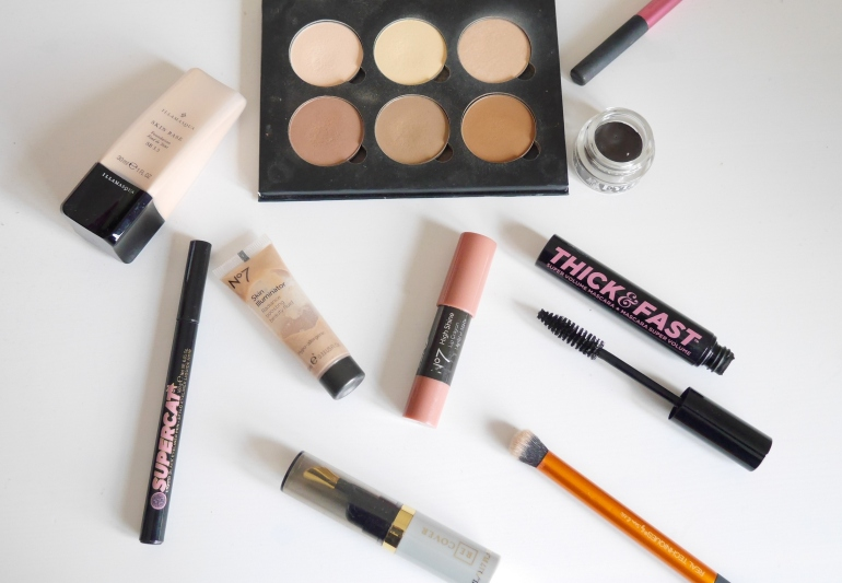 Bloggers Cruelty Free Starter Kit