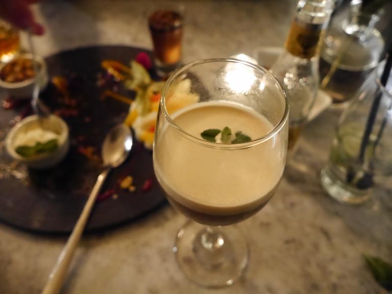 Baileys Cocktail