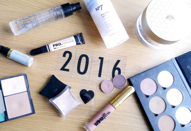 Cruelty Free Top Picks of 2016
