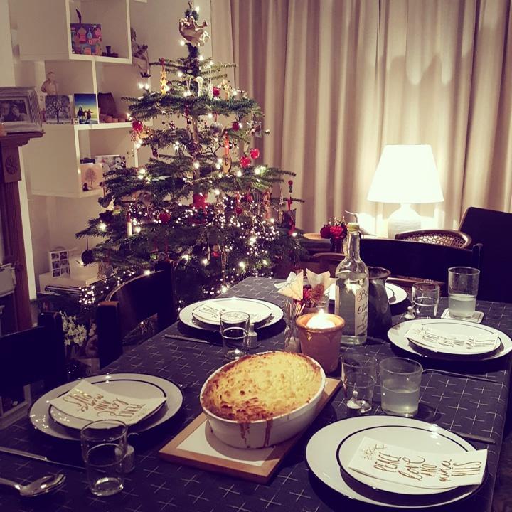 NYE Table Instagram
