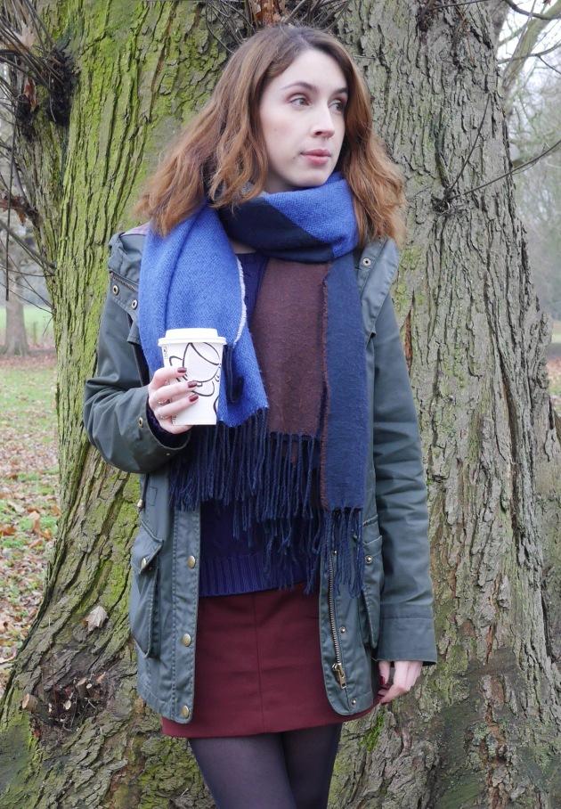 UK Blogger on NYE