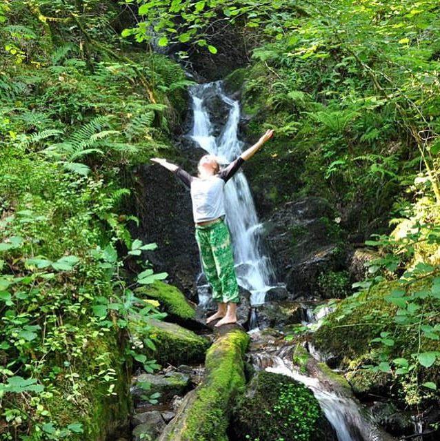 Lucy Freeman Yoga Instructor