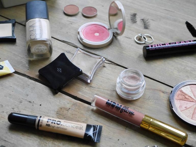 Spring Wedding Make-Up