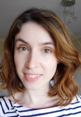 Blogger Work Make-Up