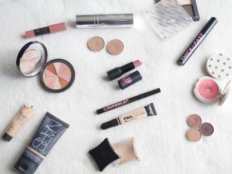 Where to spend and where to save Make-Up