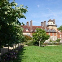 An afternoon at Standen House