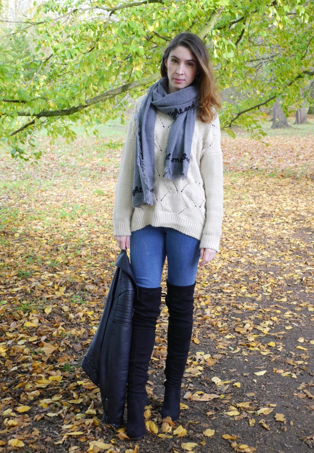 Simple Autumn Uniform