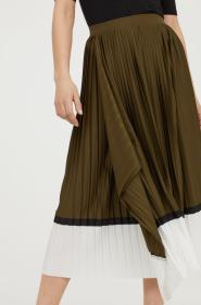 HM midi skirt