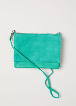 H&M Colour Pop Shoulder Bag