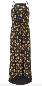 Miss Selfridge Maxi Dress