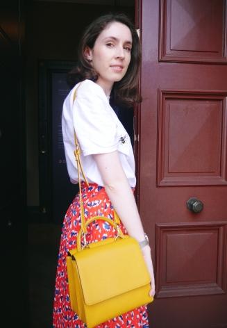 Blogger at Leighton House