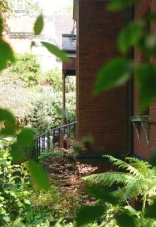 Leighton House In Summer