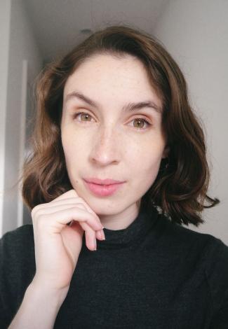 Cruelty Free Pale Skin Blogger